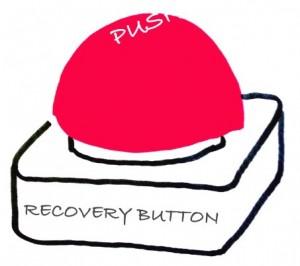 knop naar herstel