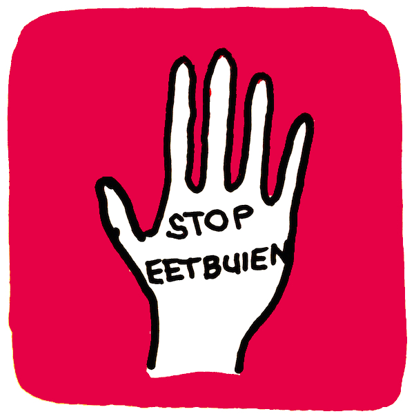Stop eetbuien 2