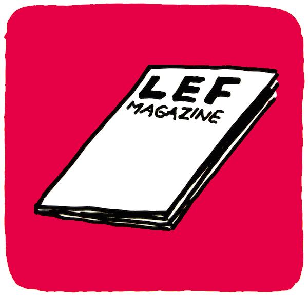 lef-magazine-vrij-van-eetstoornis