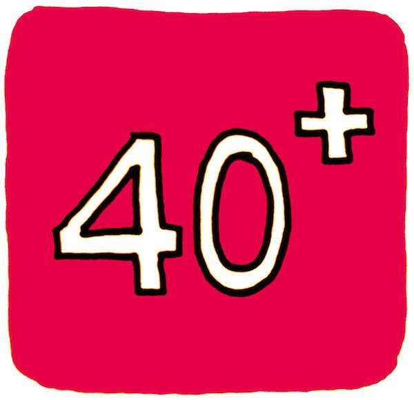 Onderzoek vrouwen 40+ met eetstoornis