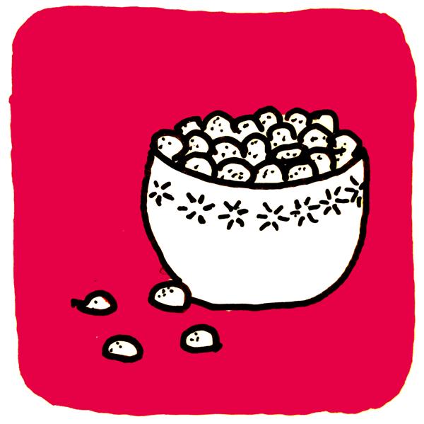Afbeelding bij blog Psychologie van de pepernoot - vrij van eetstoornis